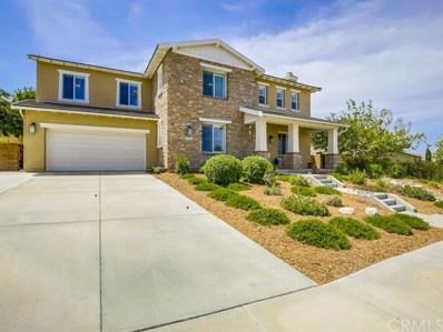 32725 Presidio Hills Lane, Winchester, CA 92596 - MLS#: SW18110928