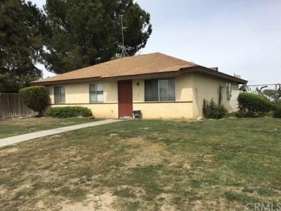 110 Hughes Avenue, Bakersfield, CA 93308 - MLS#: SW18111132