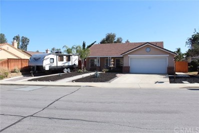 20130 Ross Road, Wildomar, CA 92595 - MLS#: SW18111185