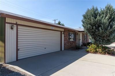 28439 Murrieta Road, Sun City, CA 92586 - MLS#: SW18111445