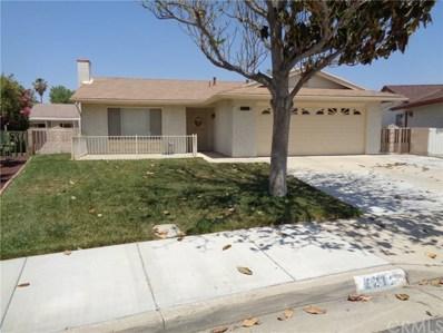 2211 El Toro Circle, Hemet, CA 92545 - MLS#: SW18111483