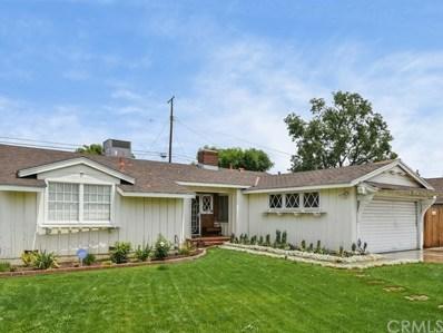 15301 San Jose Street, Mission Hills (San Fernando), CA 91345 - MLS#: SW18111670