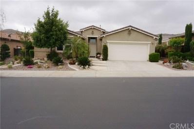 635 Olazabal Drive, Hemet, CA 92545 - MLS#: SW18111679