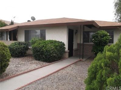 401 E Stetson Avenue, Hemet, CA 92543 - MLS#: SW18111694
