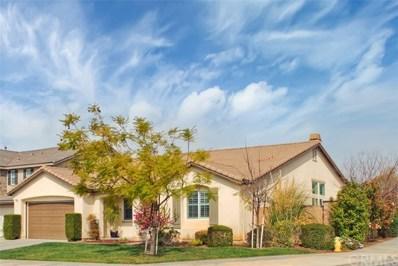 28914 Cedar Brook Lane, Menifee, CA 92584 - MLS#: SW18111937