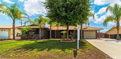 27235 Pinehurst Road, Sun City, CA 92586 - MLS#: SW18111944