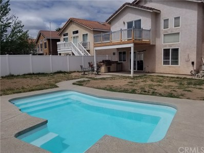 44864 Corte Rodriguez, Temecula, CA 92592 - MLS#: SW18111952