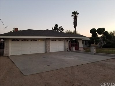 1366 Arroyo Lane, Norco, CA 92860 - MLS#: SW18112238