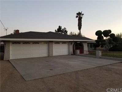 1366 Arroyo Lane, Norco, CA 92860 - MLS#: SW18112238