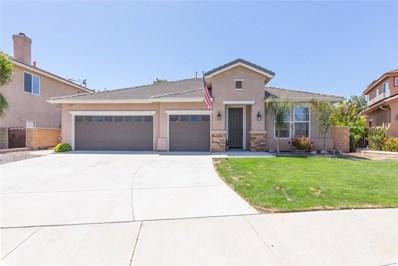 32542 Caden Court, Winchester, CA 92596 - MLS#: SW18112363