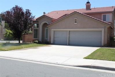 28615 Country Rose Lane, Menifee, CA 92584 - MLS#: SW18112551