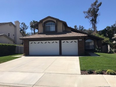 13157 Roan Circle, Corona, CA 92883 - MLS#: SW18112628