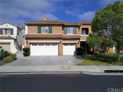 45059 Tiburcio Drive, Temecula, CA 92592 - MLS#: SW18112840