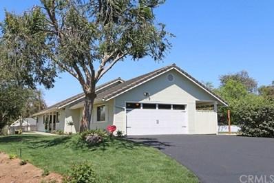 4868 Sleeping Indian Road, Fallbrook, CA 92028 - MLS#: SW18112984