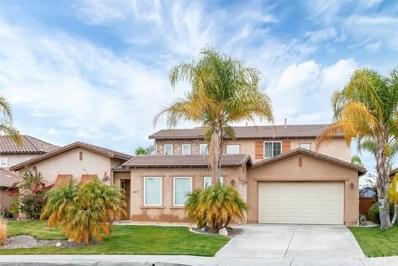 44552 Villa Helena Street, Temecula, CA 92592 - MLS#: SW18113398
