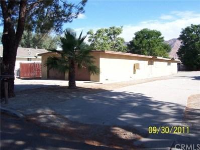 151 N Victoria Avenue, San Jacinto, CA 92583 - MLS#: SW18113617