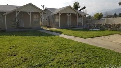 4038 Lorraine Drive, San Bernardino, CA 92407 - MLS#: SW18113659