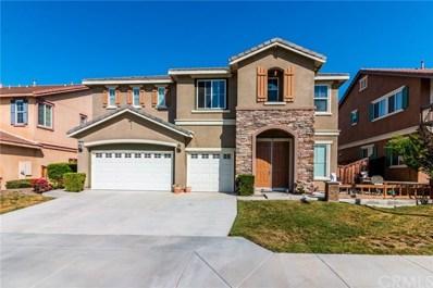 40310 Hannah Way, Murrieta, CA 92563 - MLS#: SW18113771