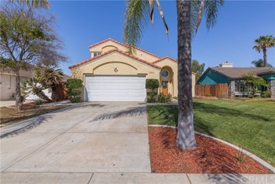 29043 Deer Creek Circle, Menifee, CA 92584 - MLS#: SW18113780