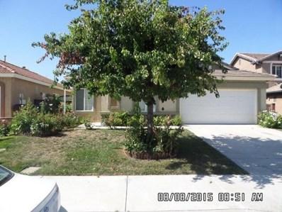 27563 Sierra Madre Drive, Murrieta, CA 92563 - MLS#: SW18113868