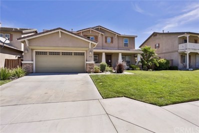 19870 Silverwood Drive, Lake Elsinore, CA 92530 - MLS#: SW18113878