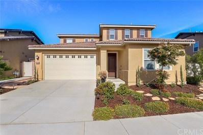 39192 Twin Creek Drive, Temecula, CA 92591 - MLS#: SW18113978