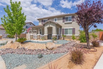 27860 Lake Ridge Drive, Menifee, CA 92585 - MLS#: SW18114027