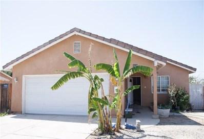 4439 Forest Street, Riverside, CA 92507 - MLS#: SW18114083