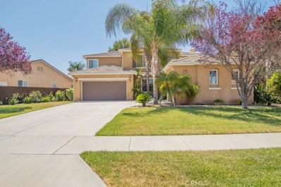 33589 Marigold Lane, Murrieta, CA 92563 - MLS#: SW18114221