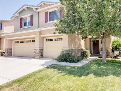 53220 Ambridge Street, Lake Elsinore, CA 92532 - MLS#: SW18114276