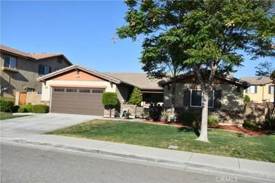 52992 Astrid Way, Lake Elsinore, CA 92532 - MLS#: SW18114287