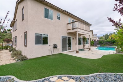 23694 Saratoga Springs Place, Murrieta, CA 92562 - MLS#: SW18114333