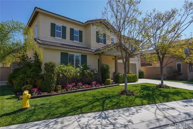 27320 Bottle Brush Way, Murrieta, CA 92562 - MLS#: SW18114447