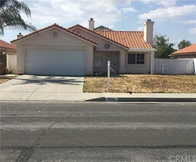 3750 Cougar Canyon Road, Hemet, CA 92545 - MLS#: SW18114565
