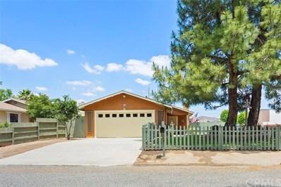 21436 Maple Street, Wildomar, CA 92595 - MLS#: SW18114609
