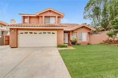 2157 Turnberry Lane, Corona, CA 92881 - MLS#: SW18114615
