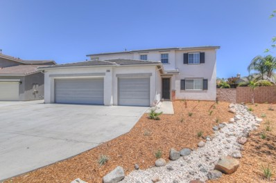33286 Mesolite Way, Menifee, CA 92584 - MLS#: SW18114657