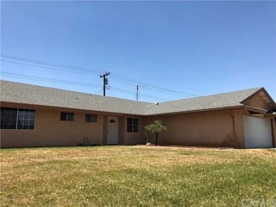13631 Boeing Street, Moreno Valley, CA 92553 - MLS#: SW18114875