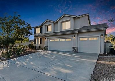 1304 Summer Court, Vista, CA 92084 - MLS#: SW18114962