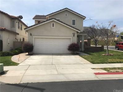 33513 Cedar Creek Lane, Lake Elsinore, CA 92532 - MLS#: SW18115013