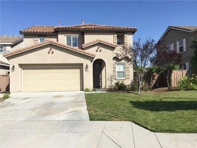 32625 San Miguel, Lake Elsinore, CA 92530 - MLS#: SW18115226