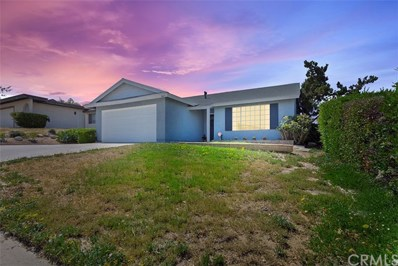 24631 Moontide Lane, Moreno Valley, CA 92557 - MLS#: SW18115334