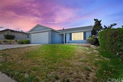 24631 Moontide Lane, Moreno Valley, CA 92557 - MLS#: SW18115334