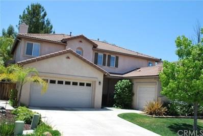 29685 Glen Brook Way, Murrieta, CA 92563 - MLS#: SW18115543