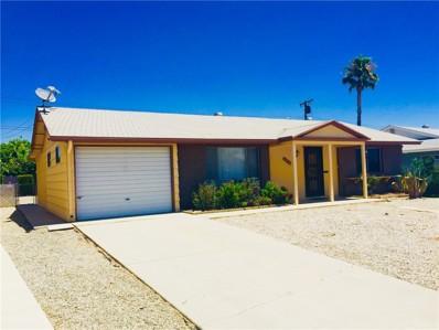 26160 Falsterbor Drive, Sun City, CA 92586 - MLS#: SW18115698
