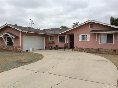 40342 Clark Drive, Hemet, CA 92544 - MLS#: SW18115722
