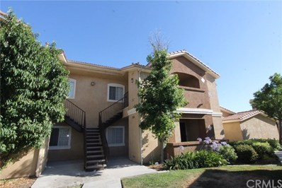 24909 Madison Avenue UNIT 1124, Murrieta, CA 92562 - MLS#: SW18115724