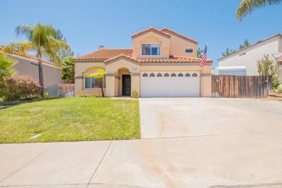 36085 Provence Drive, Murrieta, CA 92562 - MLS#: SW18116084