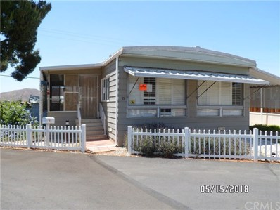27150 Shadel Road UNIT 1, Menifee, CA 92586 - MLS#: SW18116395