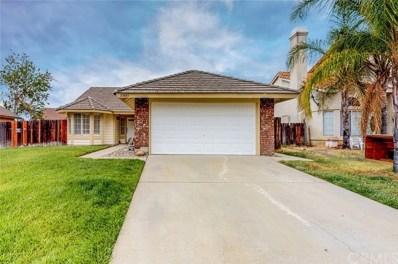 23681 Sierra Oak Drive, Murrieta, CA 92562 - MLS#: SW18116472